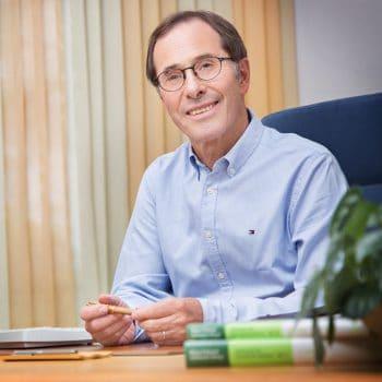 Dr. med. Eckhard Schreiber-Weber