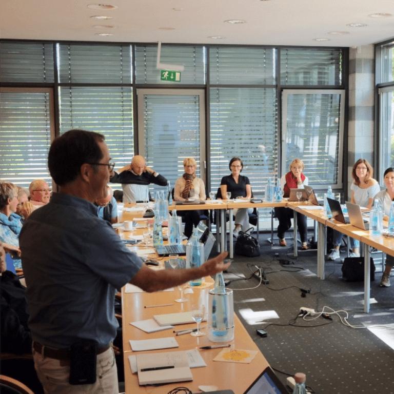 AMT Konsensuskonferenz: Die Broschüre ist fertig